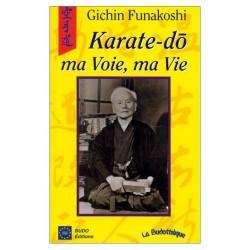 karate-do-ma-voie-ma-vie-gichin-funakoshi-
