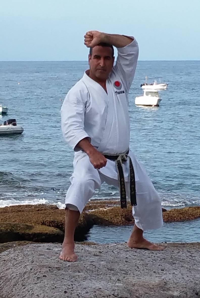 club karate dax