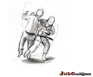judo-en-ligne-croquis