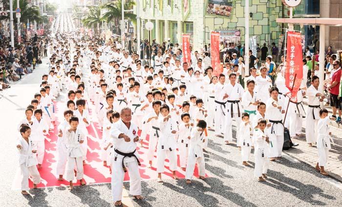 karate-kata-record