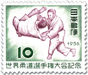 Mifune timbre