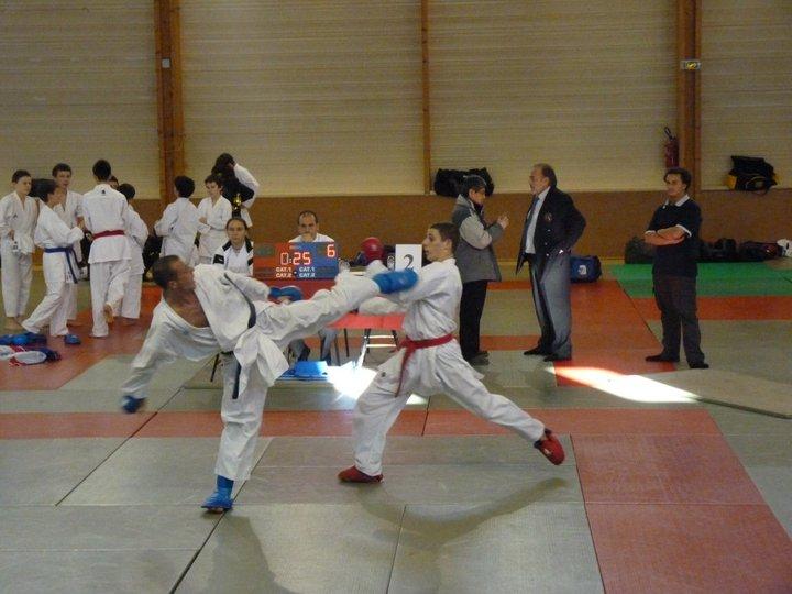 finale gironde combat janvier 2011